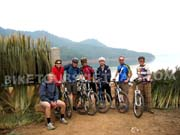 Cycle Tour of North Vietnam