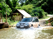 4 WHEEL DRIVE ADVENTURE TOURS